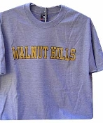 Walnut Hills T-Shirt - Grey