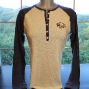 Ladies 5 button Jersey Shirt